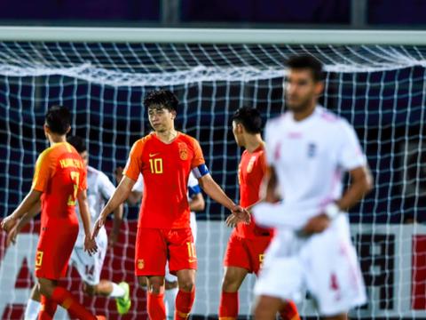 中国足球不止有武磊!又一国脚获外教认可,直言可立足欧洲!