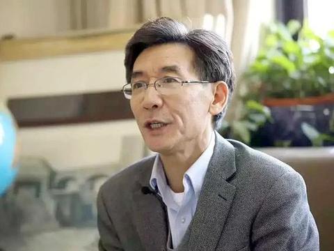 """清华教授薛其坤:在日本读博让老师刮目相看,曾获""""物质科学奖"""""""