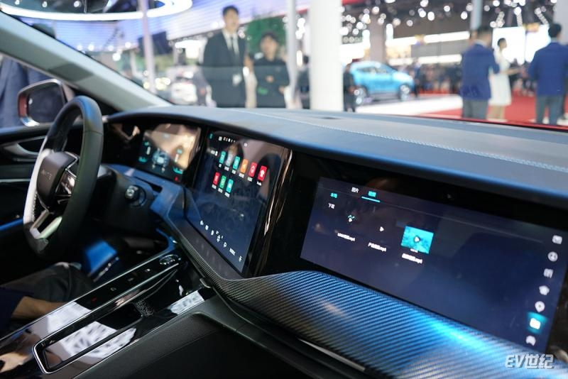 天际ME7预售补贴前36.68万元起 全新概念车ME-S亮相上海车展