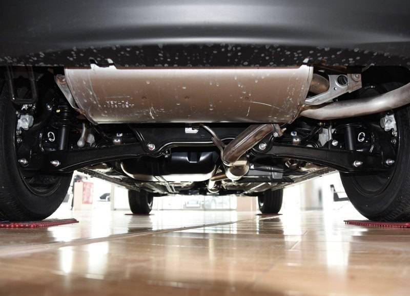 三大件原装进口 这款合资SUV 11万起 能入手吗?