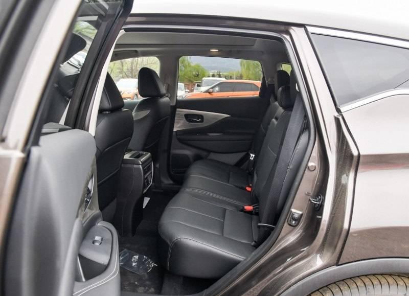 这款出色舒适性的合资中型SUV 优惠4万 不足20万起 还考虑汉兰达