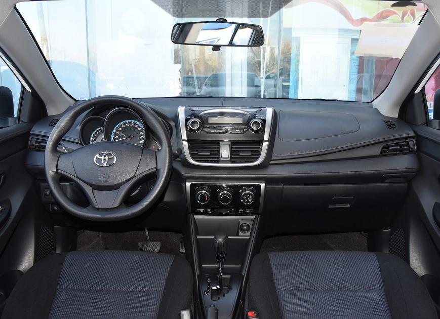 8万元左右可以买到的丰田车:全新致炫,舒适省油好开