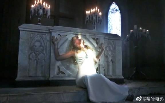 地狱之王重获自由,最后的封印竟藏在美女体内,地球再度陷入危机