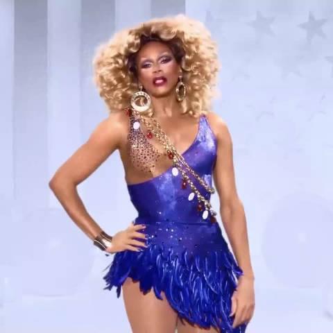 饶舌女皇Nicki Minaj将担任《鲁保罗变装皇后秀》第12季第一集的嘉宾