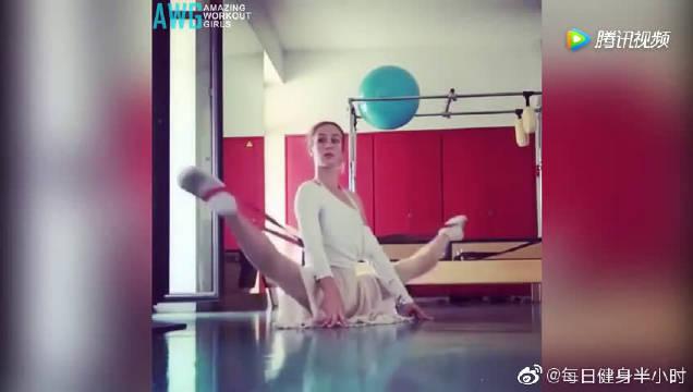 女人做瑜伽有什么好处?可以让身段看起来更完美!