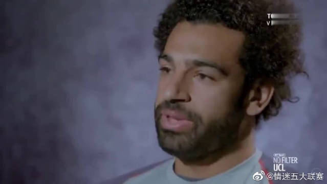 萨拉赫:哈里·凯恩是一位很棒的球员,很多年前就证明了实力