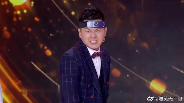 """上海相声演员全程cue郭德纲,实力诠释""""避水金睛兽""""到底是个啥。"""