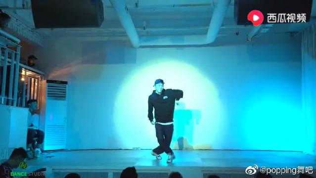 韩国街舞大赛Dance War 2019超炸Hiphop裁判表演5000