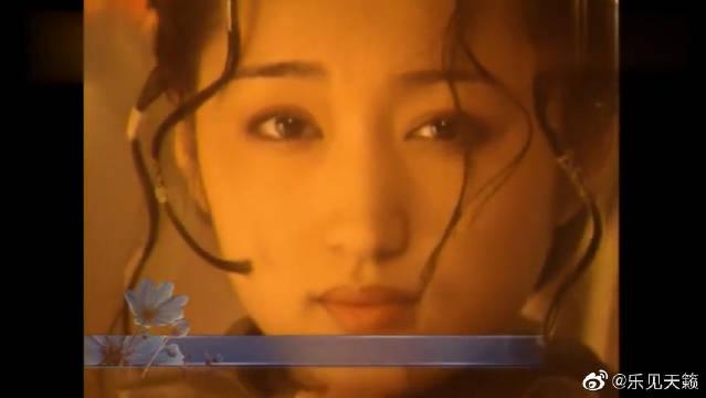 杨钰莹早年翻唱林忆莲的歌,甜甜的嗓音唱伤感歌曲很凄美