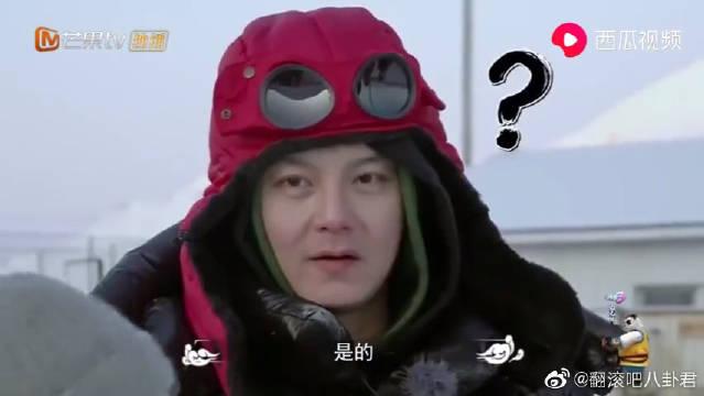 黄子韬为周冬雨电影宣传真是太走心了吧,易烊千玺极地出镜了?