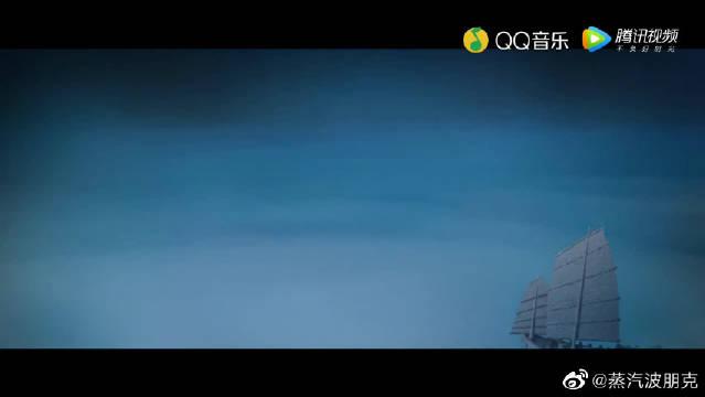"""张韶涵《因""""我""""而起》官方MV,真有一种大气磅礴的感觉!"""