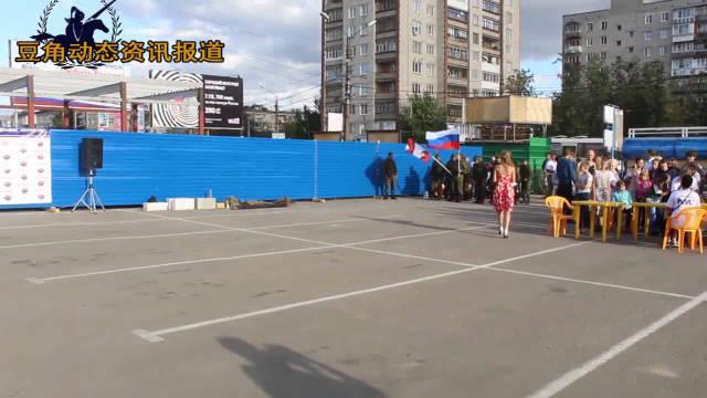 俄罗斯特种部队近身实战格斗表演,热血沸腾的精彩演出