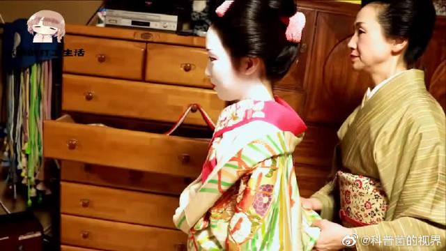 """揭秘:日本女人后面的""""小枕头"""",到底有何用处,真相让人尴尬!"""