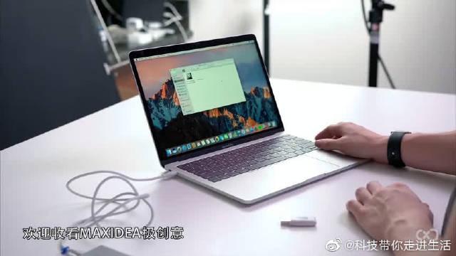 日本造最小电脑,外形酷似U盘,性能和平板差不多,看起来很不错啊