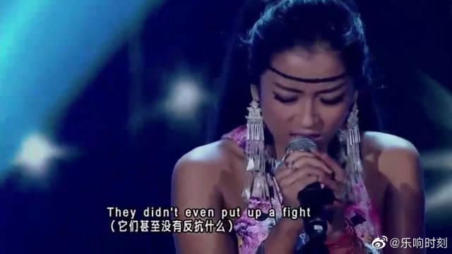 吉克隽逸演唱的《Halo》太有感觉了,刘欢都情不自禁的鼓掌!