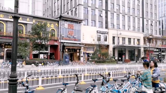 武汉探店:寻觅江城美食