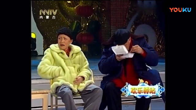 2006年央视春晚小品《说事儿》,经典中的经典
