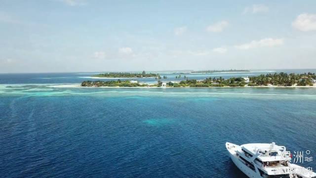马尔代夫梦想之旅 马尔代夫船宿真是每个潜水员的梦想之旅