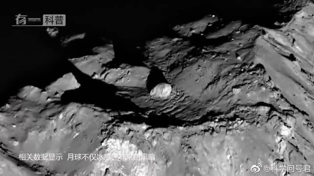 阿波罗登月闯大祸,月球10年温度不断上升!