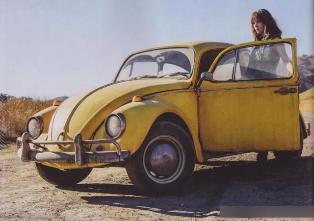 己创太脱弹奏技术,二战后死而骈生的帮群甲壳虫,因何说是壹代神物车
