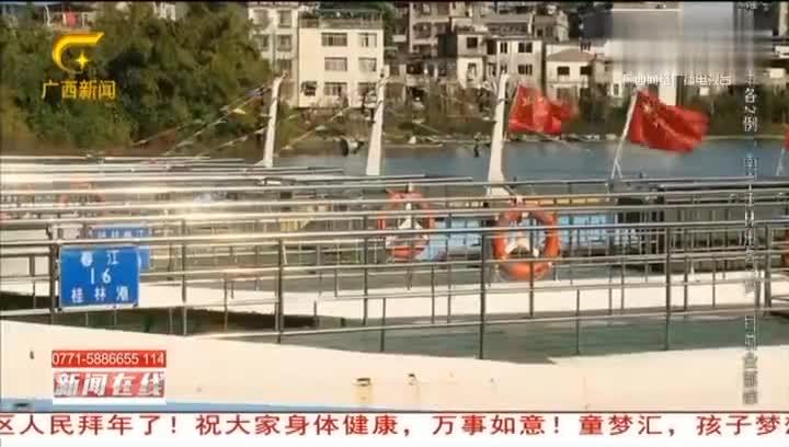 桂林:武汉游客发热就诊,83名接触者均已找到