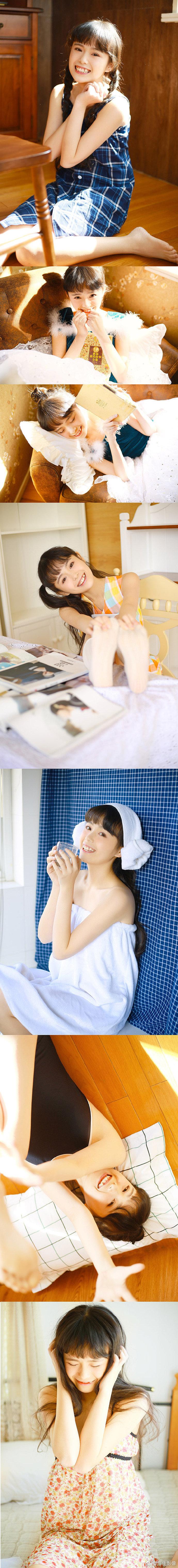 少女时代 丨@岸生影像