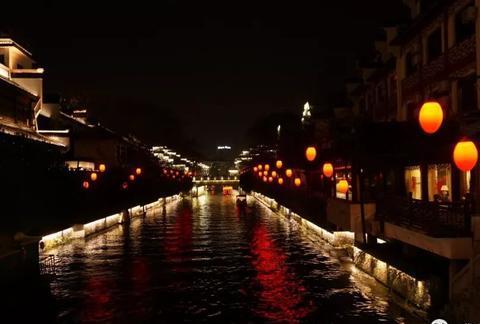 烟花三月,沉醉在江南的春天里——南京无锡旅游攻略
