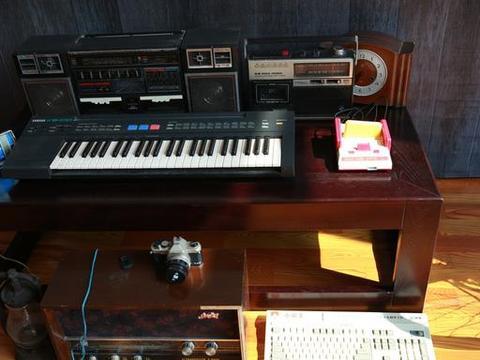 NE555多谐振荡器如何变高级的电子琴?这项技能你值得拥有!