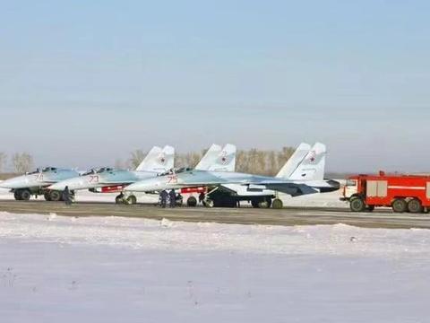 俄罗斯重新生产苏27战机,采用中国退货部件,性能超过歼11B