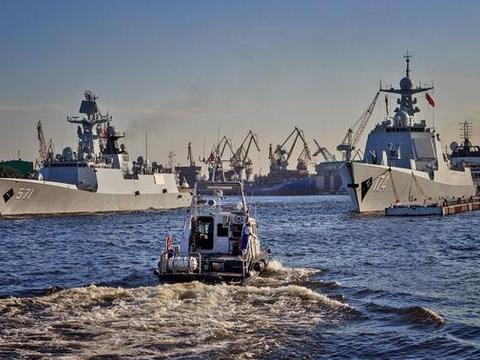 下水27艘,服役14艘,2018年中国造船工业交出这份优秀成绩单