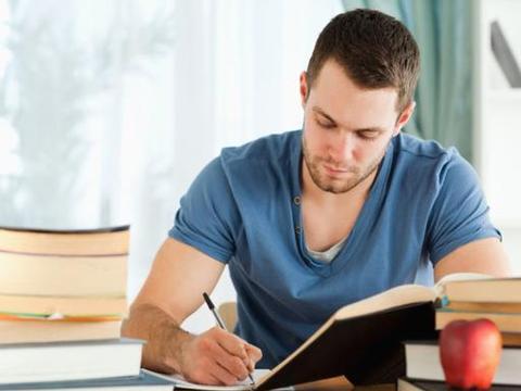文笔的流畅性是可以训练的