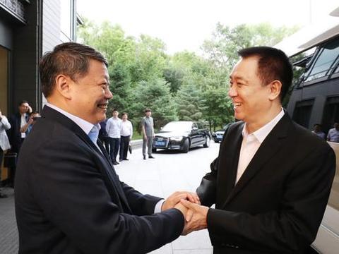 官宣!沈阳市政府与恒大达成战略合作,建新能源车三大产研基地