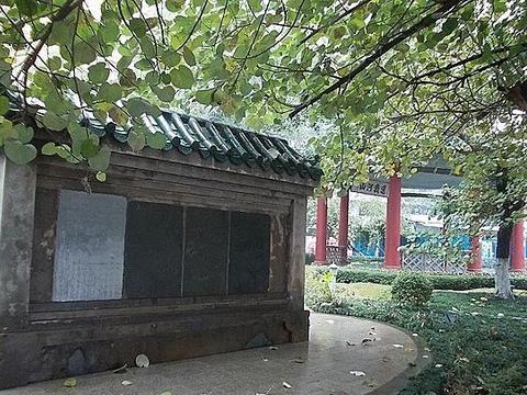 【贵港文化遗产连载】之二十五  鼎建渡船碑