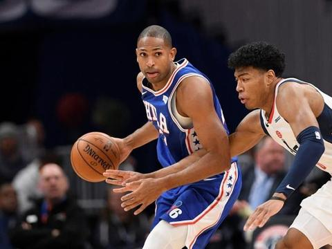 NBA来自日本的奇才队新秀八村村瑞,在比赛中迅速成长