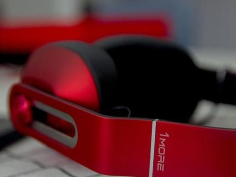 让天籁音乐常伴身边,1MORE MK801头戴式耳机入手评测