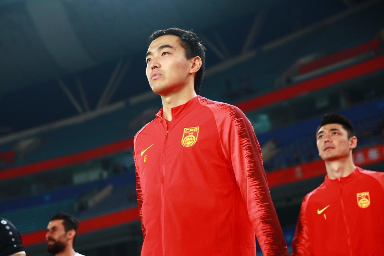 冯潇霆对国足踢伊朗队表态,透露球队在亚洲杯