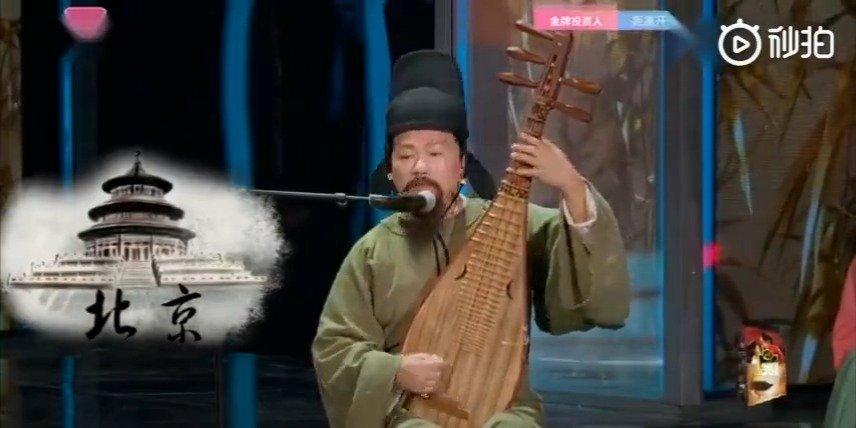 传承文化!中国传统艺术厉害了,感受一下……