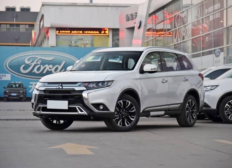 同为日系SUV比奇骏价格低 配置高 动力强 为何销量低?