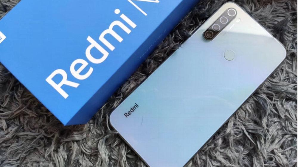 风头都让四摄小金刚给出了,Redmi Note 8怎么样呢?
