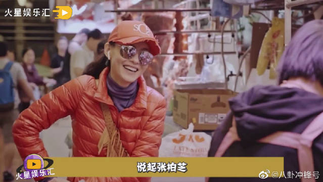 张柏芝三胎疑似中英混血,绯闻富商男友近照被曝,曾同框亲密合影!