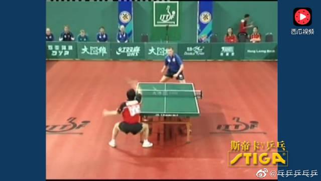 他们曾在世锦赛上连续三次击败国乒,小朋友你相信吗?