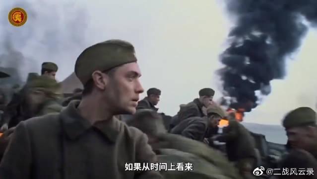 斯大林签署的227号命令饱受诟病,但为何有人说它挽救了苏联?