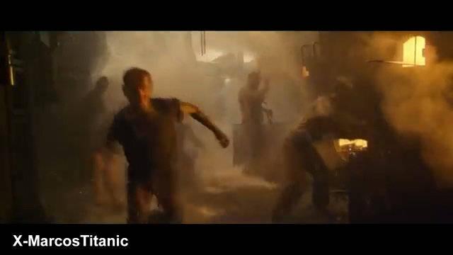 电影巨制《泰坦尼克号》场景制作揭秘之二