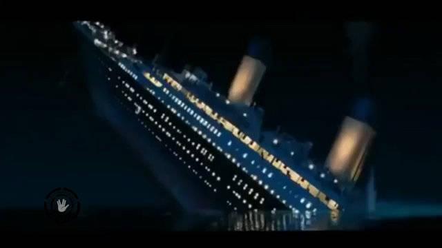 电影巨制《泰坦尼克号》场景制作揭秘之四