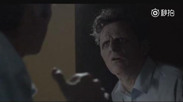 戛纳短片《在一起》,两个男人和一间屋子,却让人细思极恐