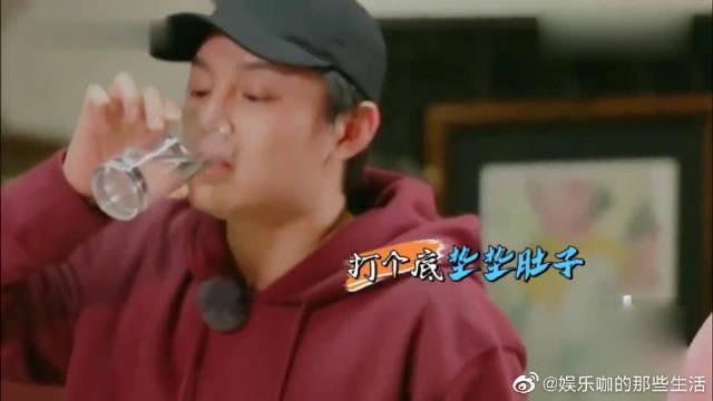 尹正英文被其他三位成员嘲笑尹式英语大家都听懂了吗