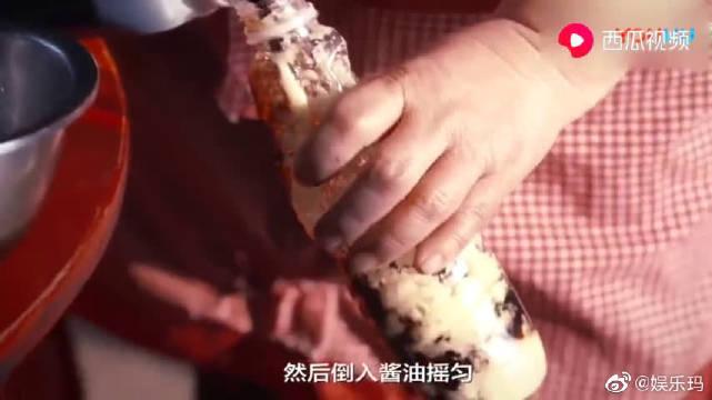 舌尖上的中国 过节了, 东北人又要做这道菜了, 真激动