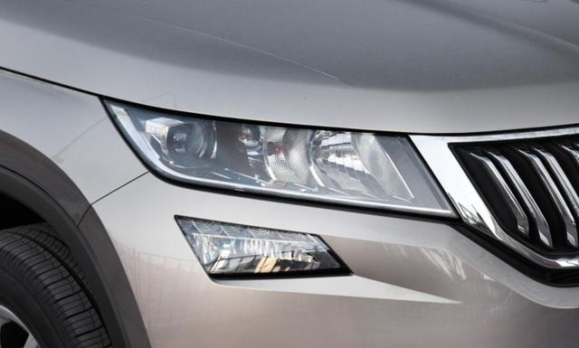加配又降价,史上性价比最高的7座SUV柯迪亚克来了
