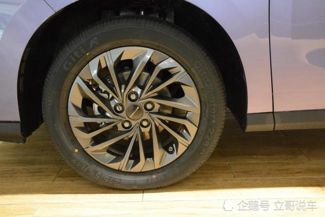 紧凑型家用MPV——上汽大通G50,9.18万起发售
