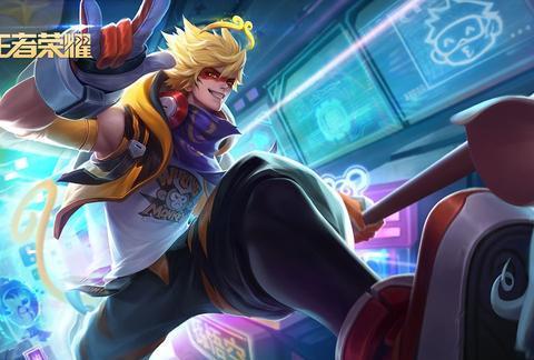 王者荣耀:刺客也有害怕的射手,这些射手每次都能追着刺客打